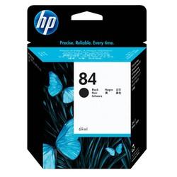 HP - Hp 84-C5016A Siyah Orjinal Kartuş