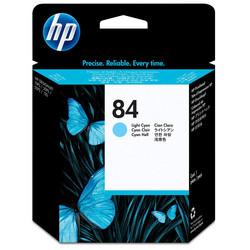 HP - Hp 84-C5020A Orjinal Açık Mavi Baskı Kafası