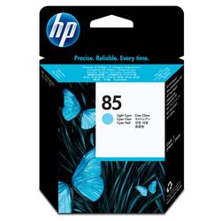 HP - Hp 85-C9423A Orjinal Açık Mavi Baskı Kafası