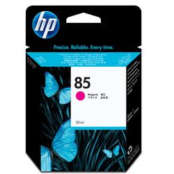 HP - Hp 85-C9426A Kırmızı Orjinal Kartuş