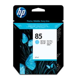 HP - Hp 85-C9428A Açık Mavi Orjinal Kartuş