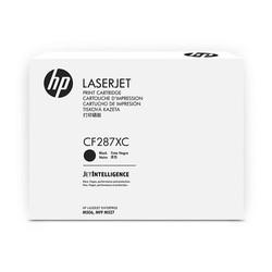 HP - Hp 87X-CF287XC Orjinal Toner Yüksek Kapasiteli