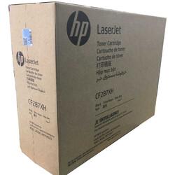 HP - Hp 87X-CF287XH Orjinal Toner Yüksek Kapasiteli