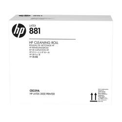 HP - Hp 881-CR339B Lateks Temizleme Rulosu