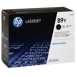 HP - Hp 89Y-CF289Y Orjinal Toner Yüksek Kapasiteli