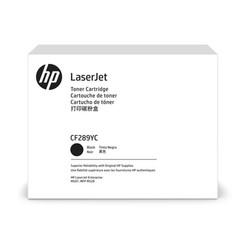 HP - Hp 89Y-CF289YC Orjinal Toner Yüksek Kapasiteli