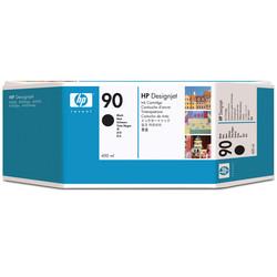 HP - Hp 90-C5058A Siyah Orjinal Kartuş