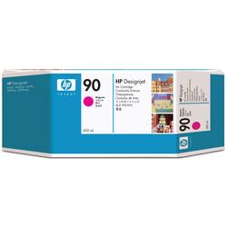 HP - Hp 90-C5063A Kırmızı Orjinal Kartuş Yüksek Kapasiteli