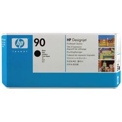 HP - Hp 90-C5096A Orjinal Siyah Baskı Kafası Temizleyicisi