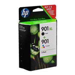 HP - Hp 901-901XL-SD519AE Orjinal Kartuş Avantaj Paketi