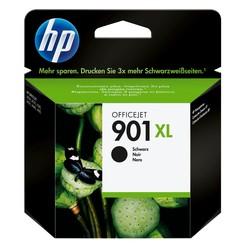 HP - Hp 901XL-CC654A Siyah Orjinal Kartuş Yüksek Kapasiteli
