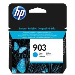 HP - Hp 903-T6L87AE Mavi Orjinal Kartuş