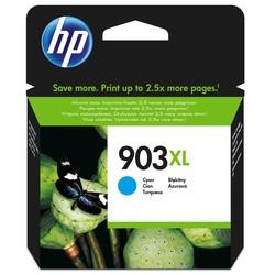 HP - Hp 903XL-T6M03AE Mavi Orjinal Kartuş Yüksek Kapasiteli