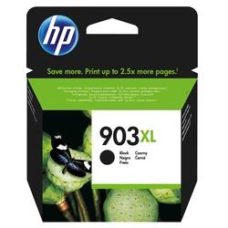 HP - Hp 903XL-T6M15AE Siyah Orjinal Kartuş Yüksek Kapasiteli