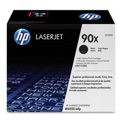 HP - Hp 90X-CE390X Orjinal Toner Yüksek Kapasiteli