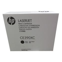 HP - Hp 90X-CE390XC Orjinal Toner Yüksek Kapasiteli