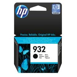 HP - Hp 932-CN057AE Siyah Orjinal Kartuş