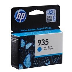 HP - Hp 935-C2P20AE Mavi Orjinal Kartuş