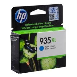 HP - Hp 935XL-C2P24AE Mavi Orjinal Kartuş Yüksek Kapasiteli