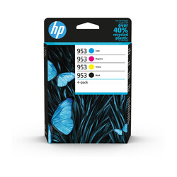 HP - Hp 953-6ZC69AE Orjinal Kartuş Avantaj Paketi