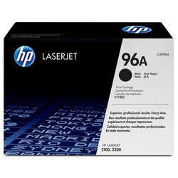 HP - Hp 96A-C4096A Orjinal Toner