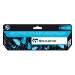 HP - Hp 971-CN622AE Mavi Orjinal Kartuş