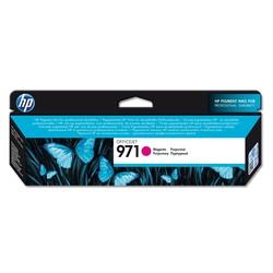 HP - Hp 971-CN623AE Kırmızı Orjinal Kartuş
