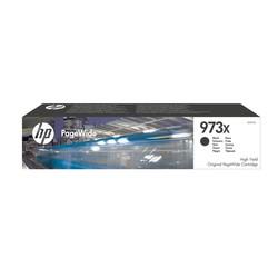 HP - Hp 973X-L0S07AE Siyah Orjinal Kartuş Yüksek Kapasiteli