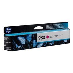 HP - Hp 980-D8J08A Kırmızı Orjinal Kartuş