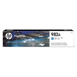 HP - Hp 982A-T0B23A Mavi Orjinal Kartuş