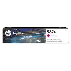 HP - Hp 982A-T0B24A Kırmızı Orjinal Kartuş