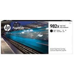 HP - Hp 982X-T0B30A Siyah Orjinal Kartuş Yüksek Kapasiteli