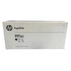HP - Hp 991AC-X4D19AC Siyah Orjinal Kartuş