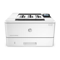HP - Hp C5J91A LaserJet Pro M402dne Siyah Beyaz Lazer Yazıcı