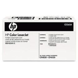 HP - Hp CE265A Toner Toplama Atık Ünitesi