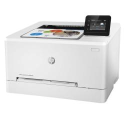 HP - Hp Color LaserJet Pro M254dw Renkli Lazer Yazıcı T6B60A