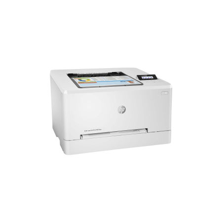 Hp Color Laserjet Pro M254NW T6B59A Wi-Fi Mono Lazer Yazıcı