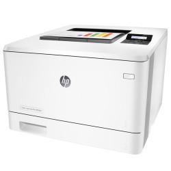 HP - Hp Color LaserJet Pro M452DN Ethernet Airprint Çift Taraflı Renkli Lazer Yazıcı CF389A