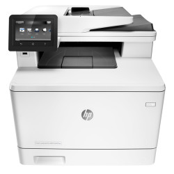 HP - Hp Color LaserJet Pro MFP M477FNW CF377A Faks Fotokopi Tarayıcı Wifi Çok Fonksiyonlu Lazer Yazıcı