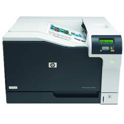 HP - Hp Color LaserJet Professional CP5225N CE711A Ethernet A3 Renkli Lazer Yazıcı