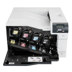 Hp Color LaserJet Professional CP5225N CE711A Ethernet A3 Renkli Lazer Yazıcı - Thumbnail