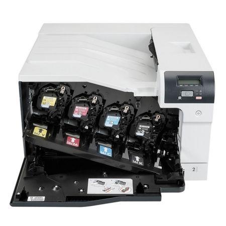 Hp Color LaserJet Professional CP5225N CE711A Ethernet A3 Renkli Lazer Yazıcı