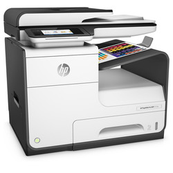 HP - Hp D3Q20B PageWide Pro 477dw Çok Fonksiyonlu Yazıcı