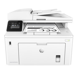 HP - Hp G3Q75A Laserjet Pro Mfp M227fdw Çok Fonksiyonlu Mono Lazer Yazıcı
