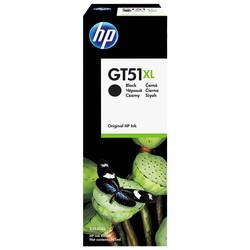 HP - Hp GT51XL-X4E40AE Siyah Orjinal Mürekkep Yüksek Kapasiteli