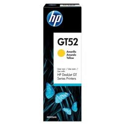 HP - Hp GT52-M0H56AE Sarı Orjinal Mürekkep