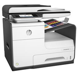 HP - Hp J9V80B Pagewide Pro 377dw Çok İşlevli Mürekkep Püskürtmeli Yazıcı