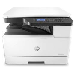 HP - Hp LaserJet MFP M433a 1VR14A Tarayıcı Fotokopi Mono Çok Fonksiyonlu Lazer Yazıcı