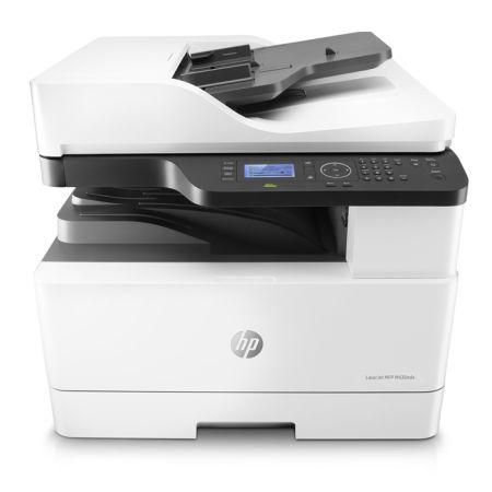 Hp LaserJet MFP M436nda W7U02A Tarayıcı Fotokopi Mono Çok Fonksiyonlu Lazer Yazıcı