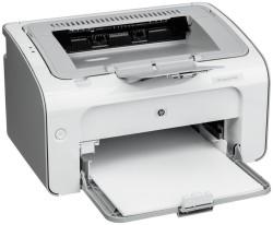 HP - Hp Laserjet Pro P1102 Laser Yazıcı CE651A
